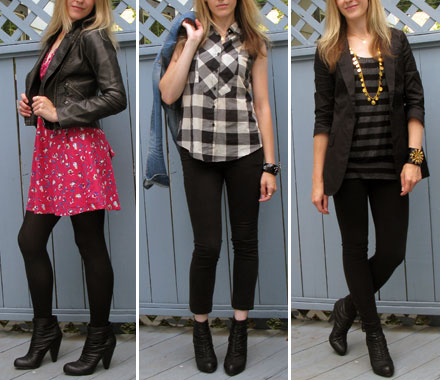 how to keep a pencil skirt from riding up